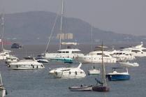 Bombay marina