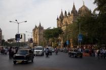 Victoria Terminus called Chhatrapati Shivaji Terminus now